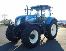 New Holland T7-170AC