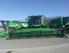John Deere T660 AVAILABLE AFTER SEASON