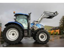 New Holland T7-170 AC Blue Power
