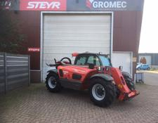 Manitou MVT 628 Turbo Varioshift