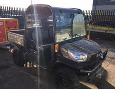 Kubota  RTV-X900TR UTILITY VEHICLE
