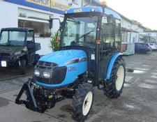 LS Tractor R36i HST