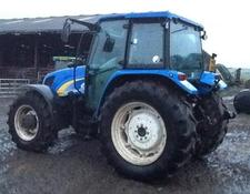 New Holland  T5060 4WD TRACTOR