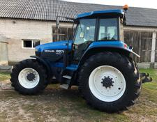 New Holland New Holland 8670 Ford