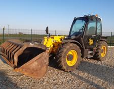 JCB 531-70 Agri plus