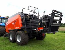 Kuhn LSB 1270 Power Density