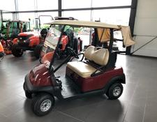 Club Car Precedent I2 Golfcar Benzin 14PS