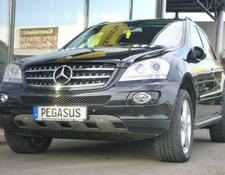 Mercedes-Benz ML 320 ML 320 CDI