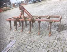 Evers Vaste tand cultivator 13 tanden