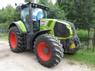 Claas Axion 830 CIS