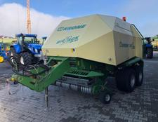 Krone Big Pack 127 MultiCu