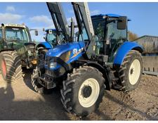 New Holland T5.105 (WX14 EAO)