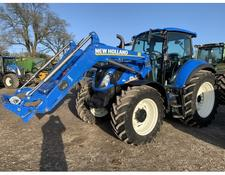 New Holland T5.110 (HF66 BFY)