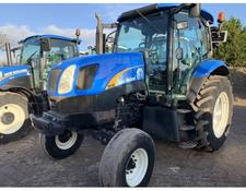New Holland TS100A (FJ06 YKL)