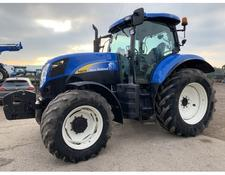 New Holland T6070 (WX10 HKZ)