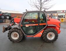 Manitou MLT 523T