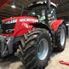 Massey Ferguson 7719S Dyna VT New Exclusive