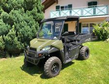 Polaris Ranger 570 TOP Zustand! 80 km/h