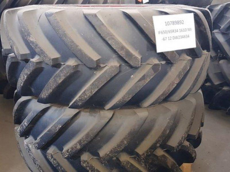 Michelin IF650/65R34 161D MI    -67  12