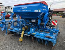 Lemken Solitair 9/300-DS150