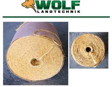Farmtex 10er Pack Sisal Bindegarn Typ 300 | Farmtex | 4,2 Kg