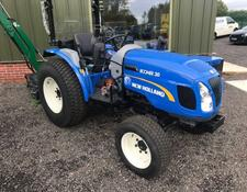 New Holland Boomer 30 Ex-Demo