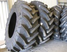 Trelleborg 710/75R42 TM900 HIGH POWER 175D/172E --70 Km/h Zulassung--