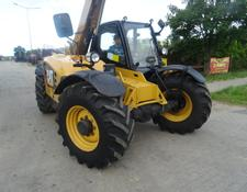 Caterpillar TH 407 AG 40 KM/H