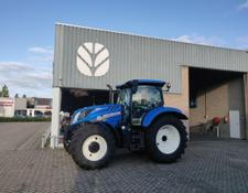 New Holland T6.175 Dynammic Command