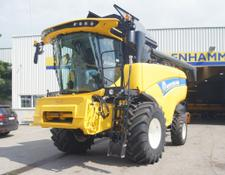 New Holland CX 5.80 T4b