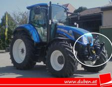 New Holland Serie T5