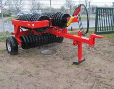 Sonstige / Other HEVA VIP-Roller Cambridge 4,10