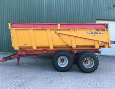 Peecon 13 ton kipper