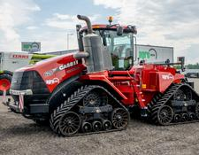 Case Quadtrac 620 (5093 BStunden)