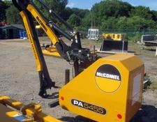 mcconnel PA5455 Hedgecutter