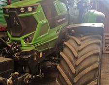 Deutz-Fahr 6215 RC-Shift