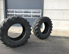 Pirelli Fendt Farmer Favorit reifen pirelli tm800 600 65 r34