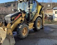 Caterpillar CAT 428E