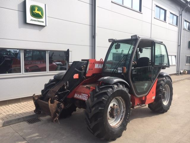 Manitou MLT630