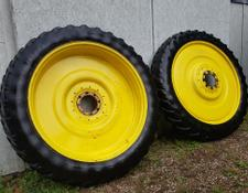 Alliance 300/95R52  2,20M Spur