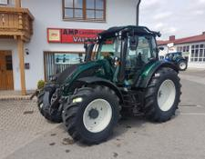 Valtra N 174 Active Forst