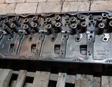 Volvo Engine cylinder head