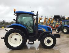 New Holland TS100A Tractor (ST5741)