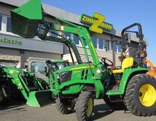 John Deere 3038E AS 300E Stütze
