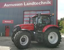 Case IH Maxxum 145 MC ActiveDrive 8