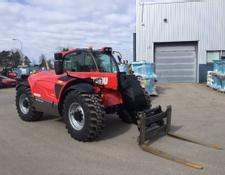 Manitou MLT 840-137 PS Elite