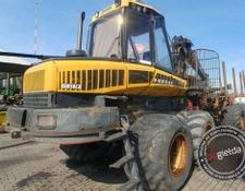 Ponsse Forwarder Buffalo