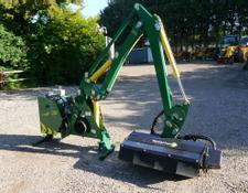 Spearhead Excel 323 Hedge Cutter