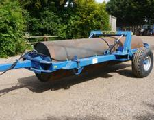 Fleming 12ft End Tow Flat Roll