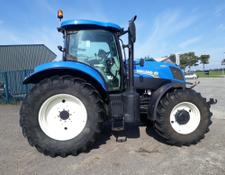 New Holland T7170